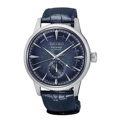 (Seiko) Seiko Presage Limited Edition Starlight SSA361J1 Watch-
