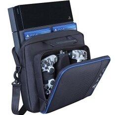 PS4 ออกแบบกระเป๋าเดินทาง-นานาชาติ
