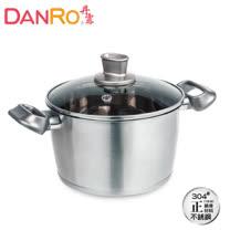 【丹露】五層複底義式料理鍋3.5L(S304-35L)