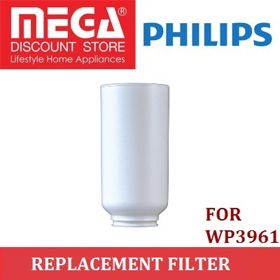 PHILIPS WP3961 REPLACEMENT FILTER FOR WP3861