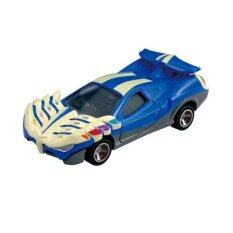 Tomica Dream Tomica Xerneas Rainbow Speed (Blue)