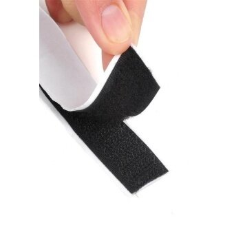 Adhesive Tape Magic Velcro Strap - intl