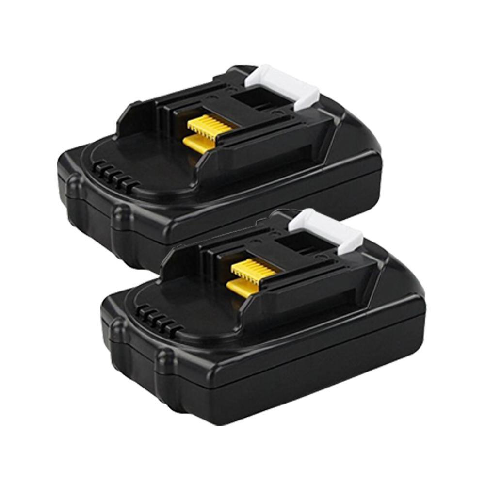台灣製 通用牧田 Makita 18V 替代BL1830 3.0Ah 輕薄型電池 BL1860 TD171 DTD171
