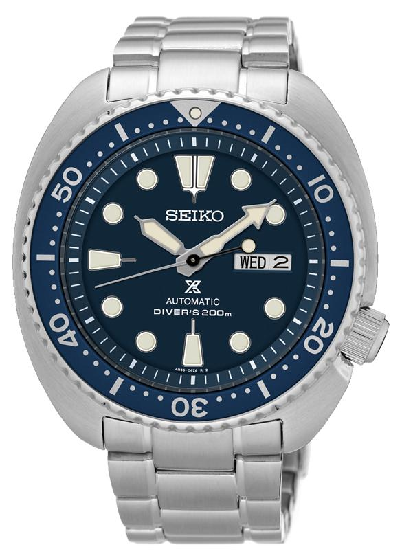 SEIKO PROSPEX GENTS AUTOMATIC SRP773K1