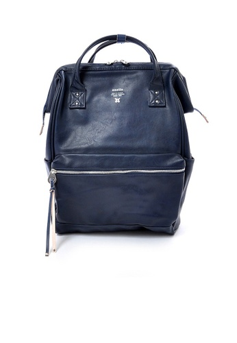 Anello anello Large Premium PU backpack