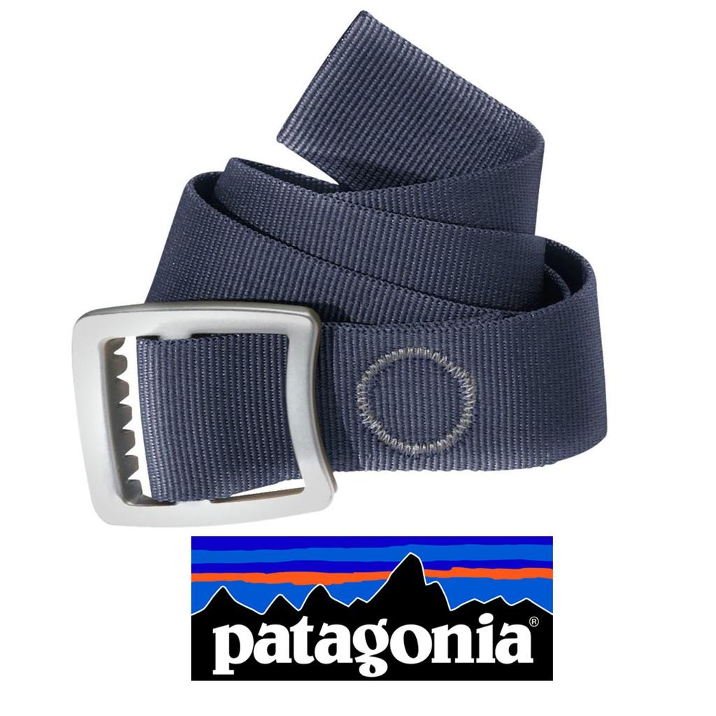 Patagonia Tech Web Belt เข็มขัดผ้าจากแบรนด์ Patagonia