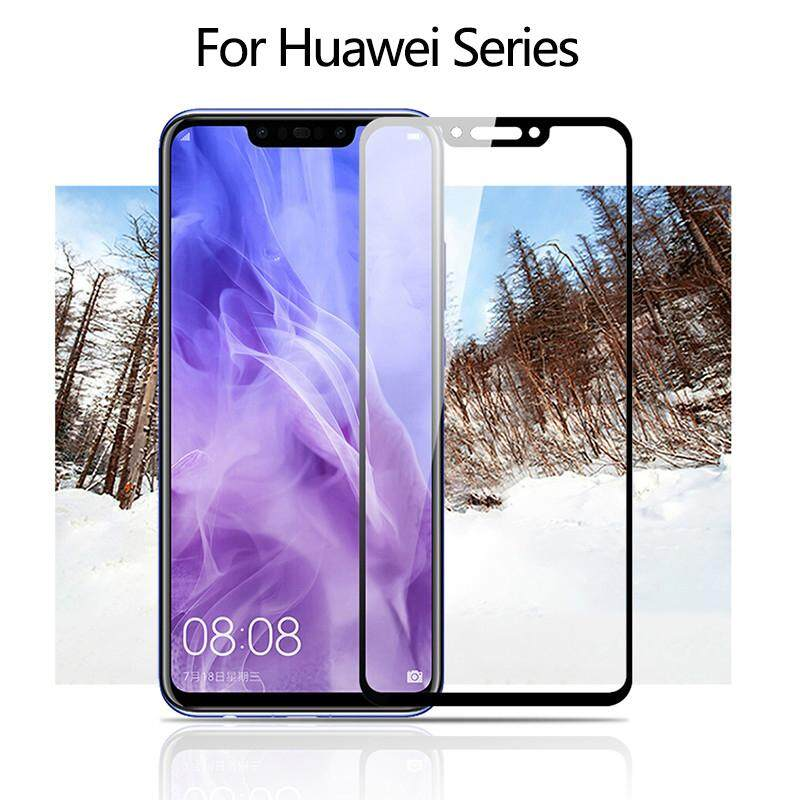 Full Cover Tempered Glass For Huawei Nova 3i Screen Protector For Huawei Nova 3i 3 Protective Film