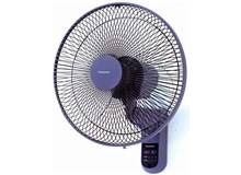 """PANASONIC WALL FAN 16"""" WITH REMOTE CONTROL F409MS"""