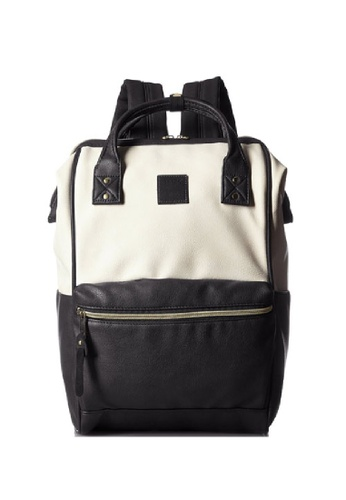 Anello anello PU backpack