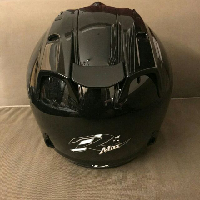 🌠Onza 正品 R帽🌠 ONZA MAX-R 2代 素色 半罩 3/4罩+免運費+送原廠七彩電鍍片 安全帽