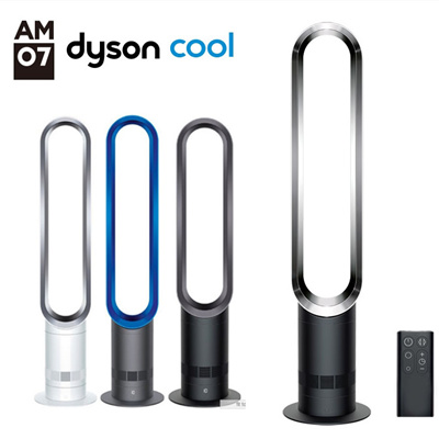[Dyson] AM07 Bladeless Tower Fan /Wingless fan/Portable/Ceiling/Cooling/portable/standing//electric FAN/portable aircon/air cooler/air conditioner/aircon/portable air conditioner/air circulator