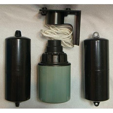 雷達牌ST-70AB液面控制器 直立式