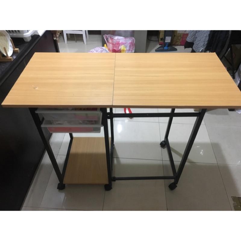 二手折疊工作桌
