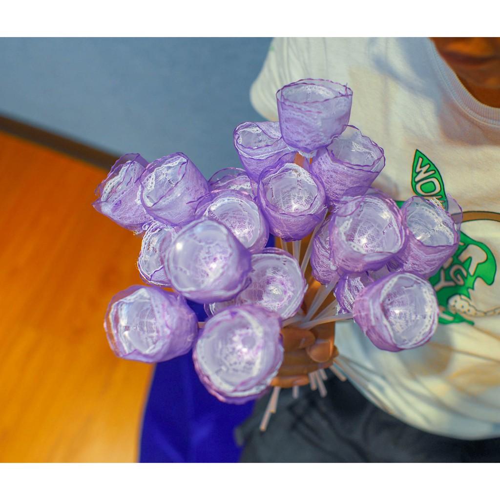 金莎巧克力專用花束棒