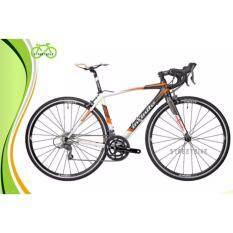 จักรยานเสือหมอบ 700c INFINITE Spad comp2016 size 50 orange
