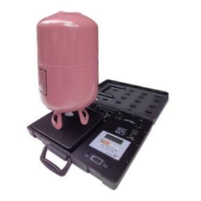 【EDEN'S】 自動定量充填冷媒回收電子秤  附電磁閥 冷媒定量充填 冷媒回收秤 瓦斯磅秤 瓦斯電子秤