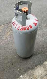 20公斤 瓦斯 空桶
