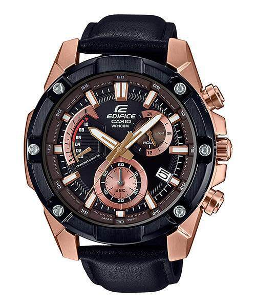Casio Edifice Chronograph รุ่น EFR559BGL-1A