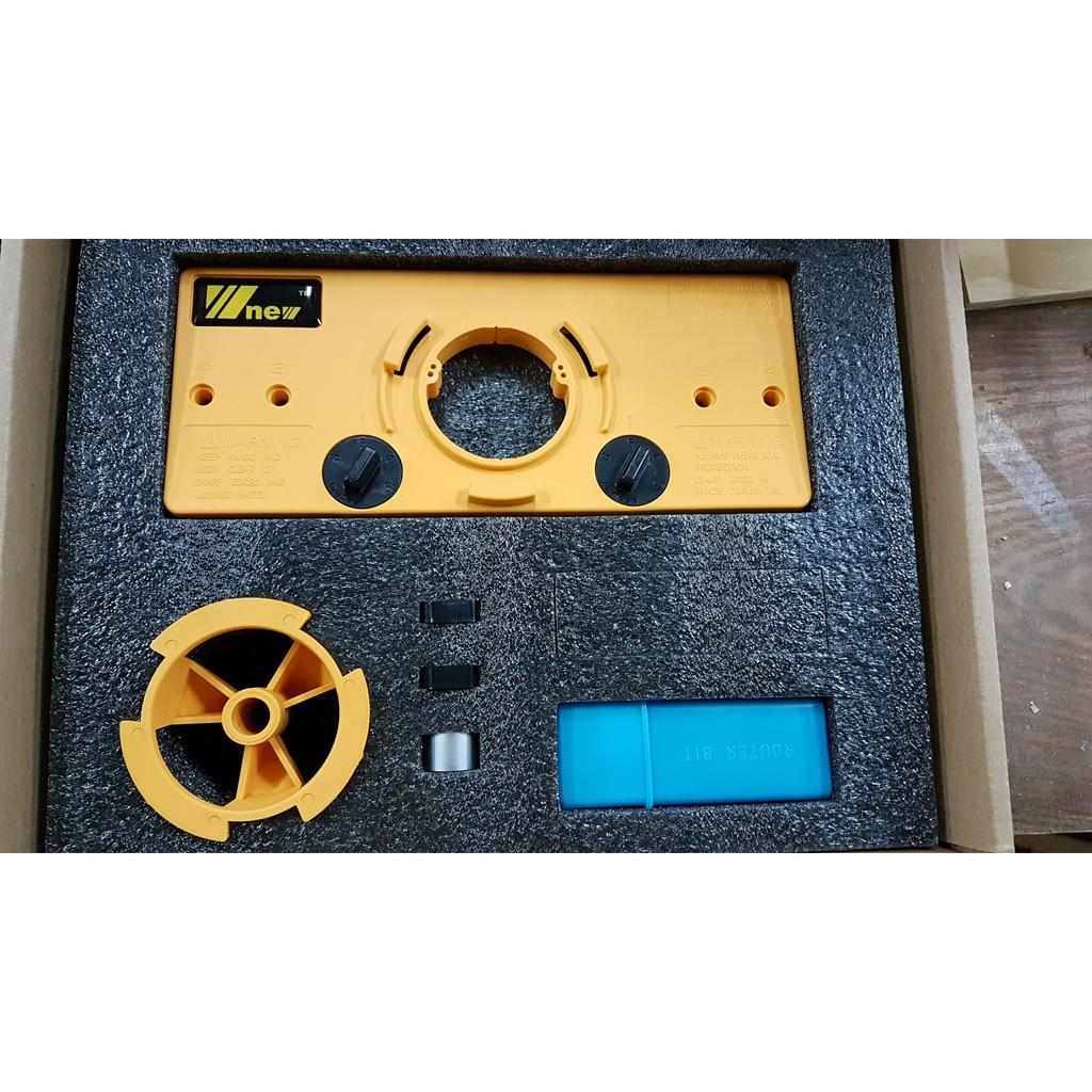 木工 35mm 鉸鏈 鑽孔 開孔器 定位器
