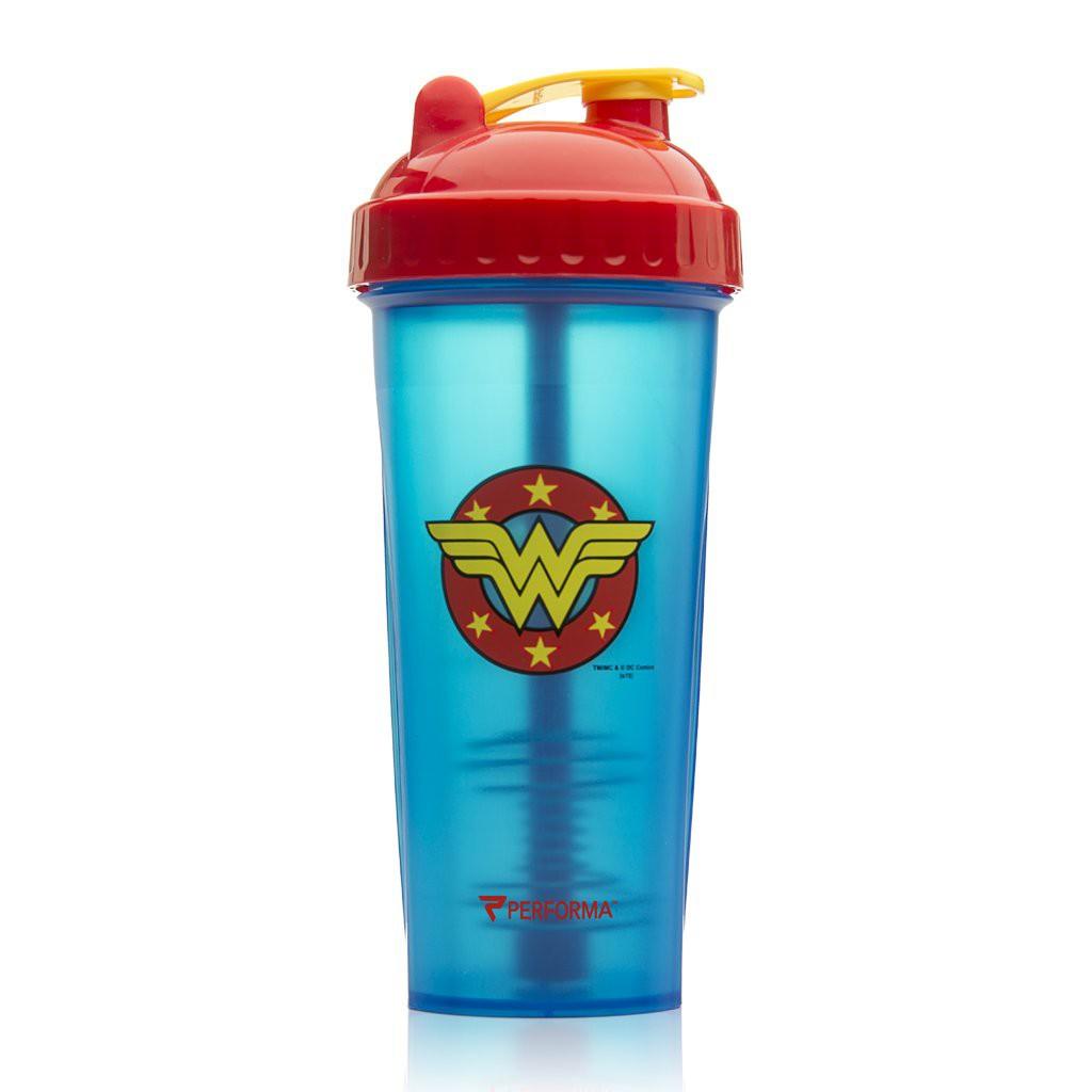 Performa Perfect Shaker 神力女超人 Wonder Woman 搖搖杯 Myo-Band TW