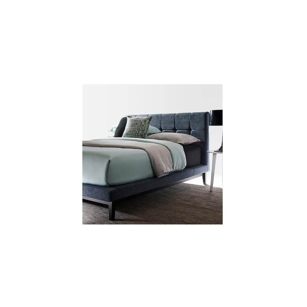 Allora Bed Frame - Queen Size