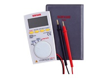SANWA DIGITAL MULTIMETER PM3