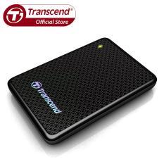Transcend ESD400 256GB USB3.0 Portable SSD