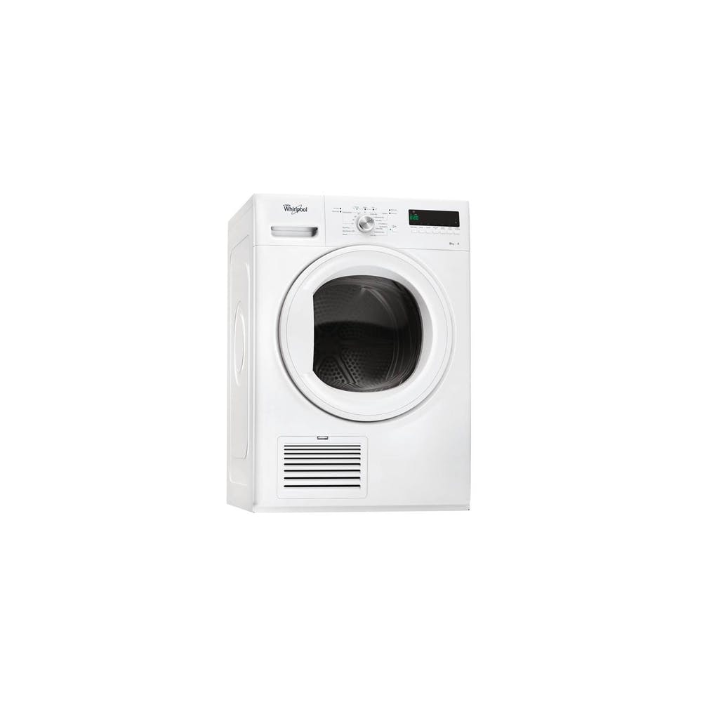 Whirlpool DDLX80114 8kg Tumble Dryer