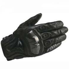 RS-TAICHI RST390 Hot Selling Cool Motorcycle Gloves Black