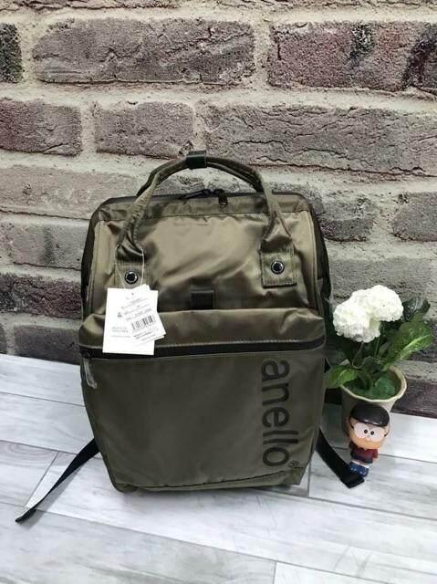 Anello Repellency Waterproof Backpack