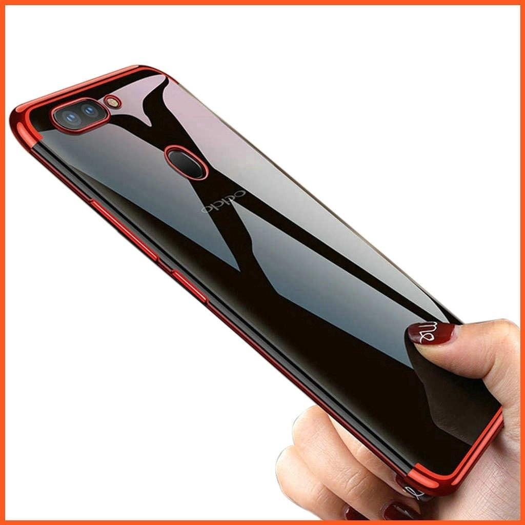 Soft TPU Case OPPO Reno 10x Zoom F11 Pro R17 F9 F7 F5 A3s A83 A79 A71k A39 R9s Plus F11Pro Casing