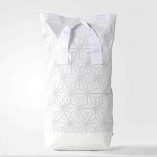 Limited Edition White Adidas Issey Miyake Bag