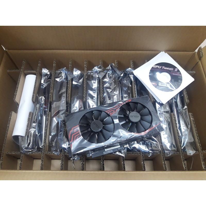 華碩 全新裸裝 RX470 原廠三個月保 ASUS MINING-RX470-4G (10片價有優惠/先詢問 現貨)