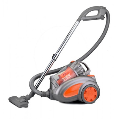 Brand New Europace EVC 2006P 2000W Vacuum Cleaner with HEPA Filter. Local SG Stock and warranty !!