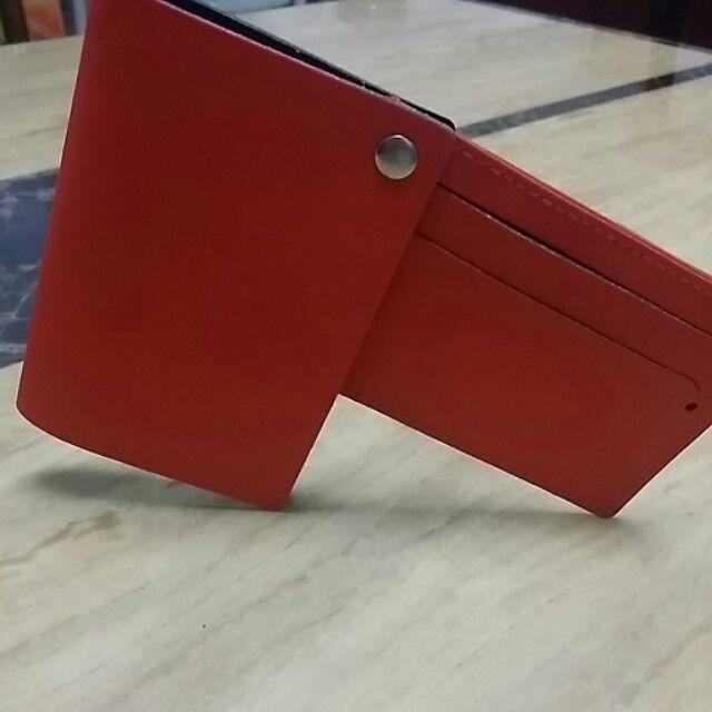 全新YAGEO證件夾/票夾/信用卡夾