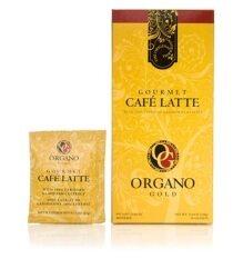 Organo Gold กาแฟ ลาเต้