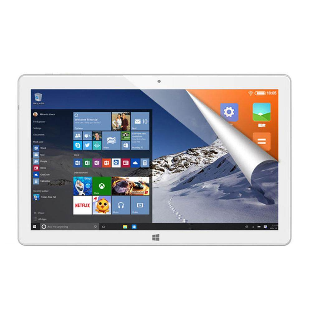 Portable Tablet Iwork10 PRO 10.1 inch Windows 10+ Android 5.1 Dual System Tablet Charging Adapter not Included