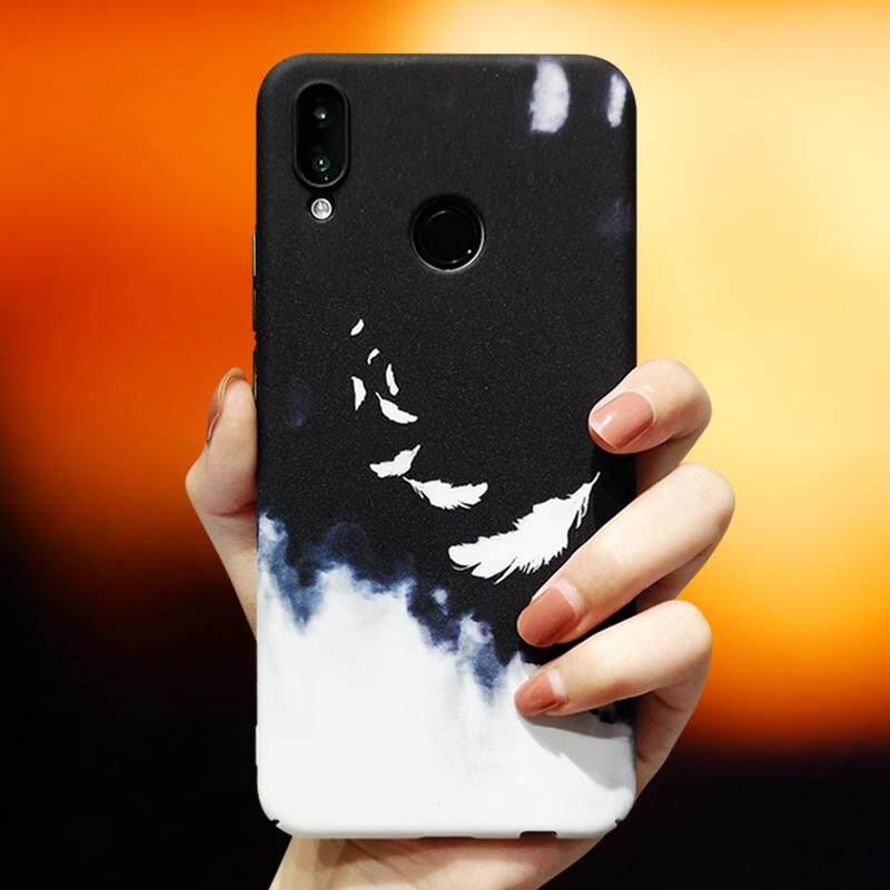 For Huawei Nova 3i Case Fashion Creative Hard Case PC Back Cover for Huawei Nova 3i Phone Case