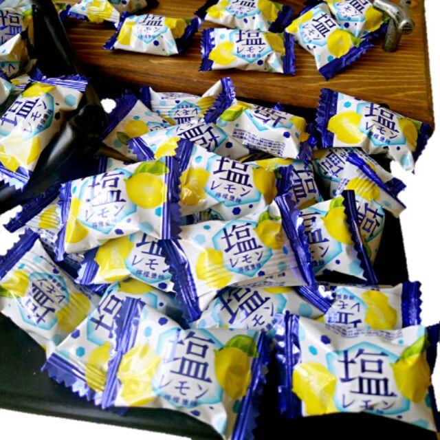 [折扣碼現折]台灣正佳珍 檸檬鹽糖 10入裝 [999黑貓免運][貨到付款][信用卡][蝦幣回饋][超商到付]