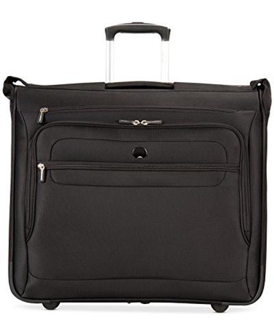 DELSEY Paris Delsey Luggage Fusion Wheeled Garment Bag