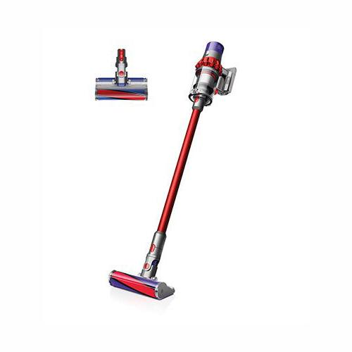 DYSON V10 FLUFFY VACUUM CLEANER(SV12)***2 YEARS WARRANTY BY DYSON***