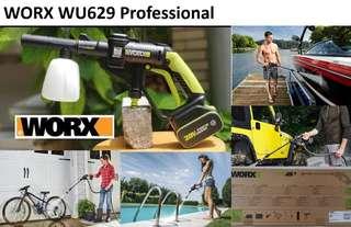 WORX Hydroshot Professional