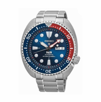 SEIKO | นาฬิกา ไซโก้ รุ่น Prospex TURTLES Padi Drivers Automatic Special Edition SRPA21K1