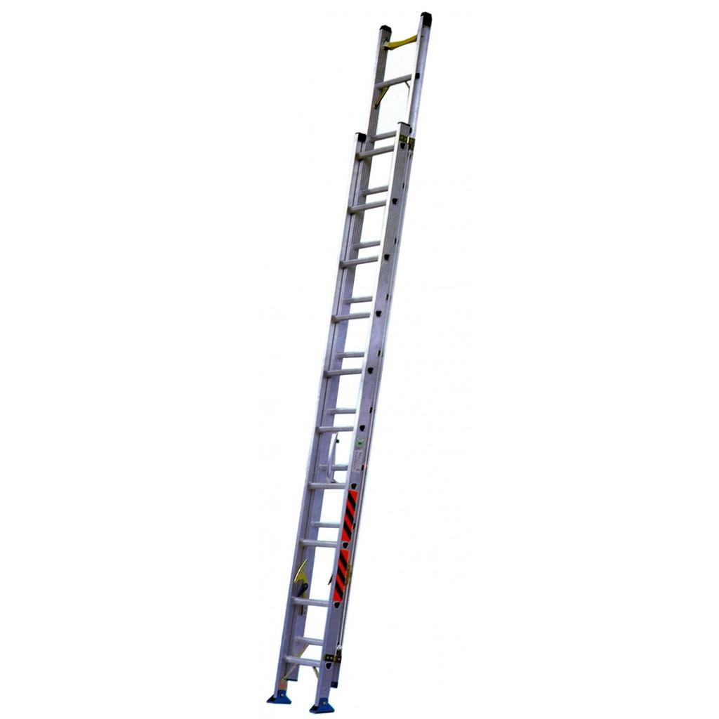 4米~10米! 正台灣 鋁合金拉梯 伸縮鋁梯 伸縮式拉梯 鋁拉梯 梯子 伸縮梯 單梯 鋁梯 批發價 載100公斤