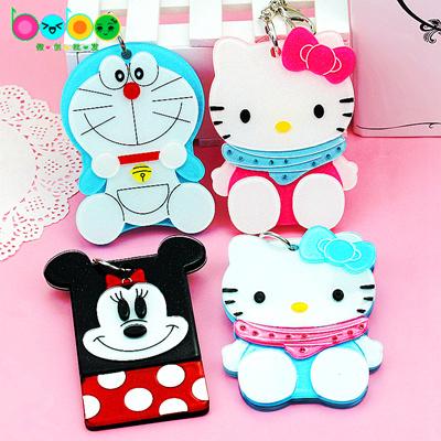 Ezlink | doraemon | Hello Kitty | Card Key holder | Micky | Card Holder
