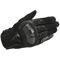 RS Taichi 391 Gloves Cycling Gloves Motorcycle Gloves Black