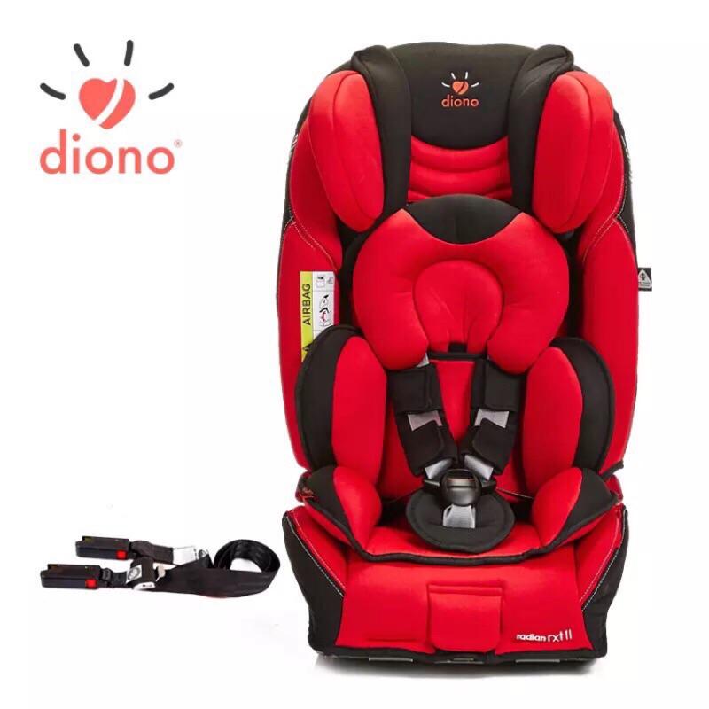 代購美國Diono Radian RXT含運只要10500