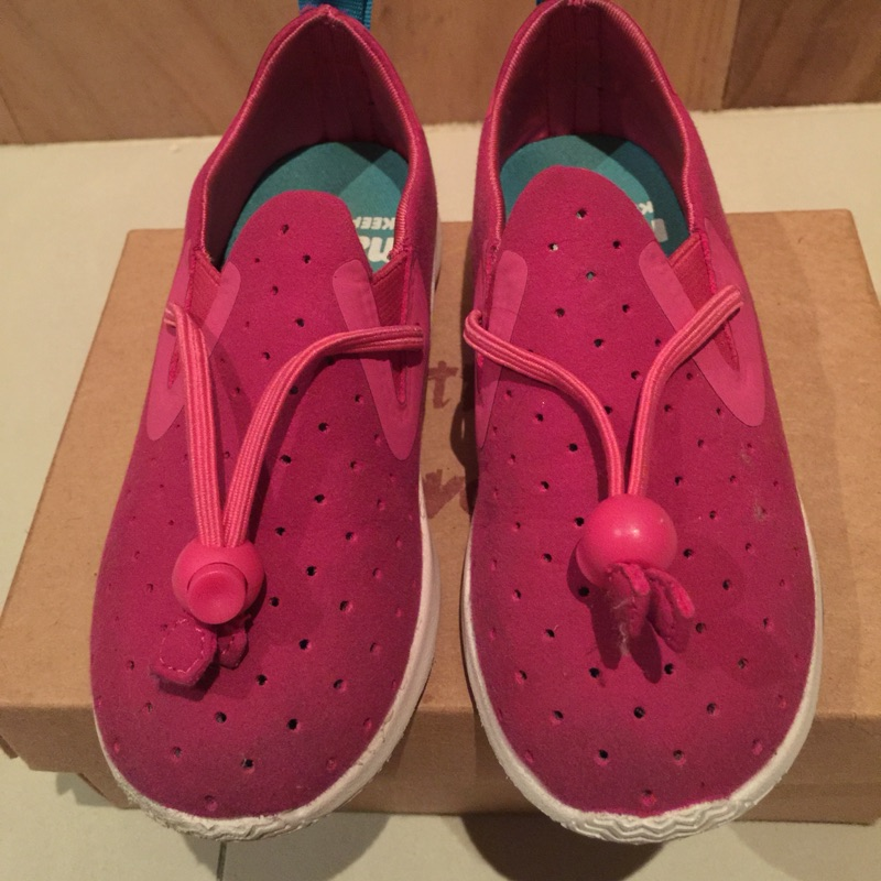 Native童鞋 二手