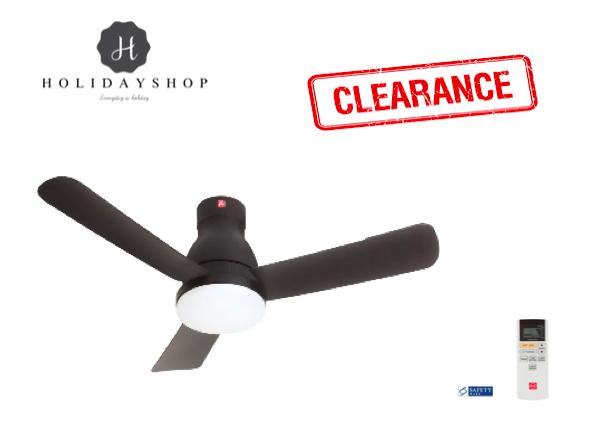 KDK U48FP Ceiling Fan With Light (120cm/ 48″)