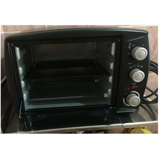 Morries Conventional Oven